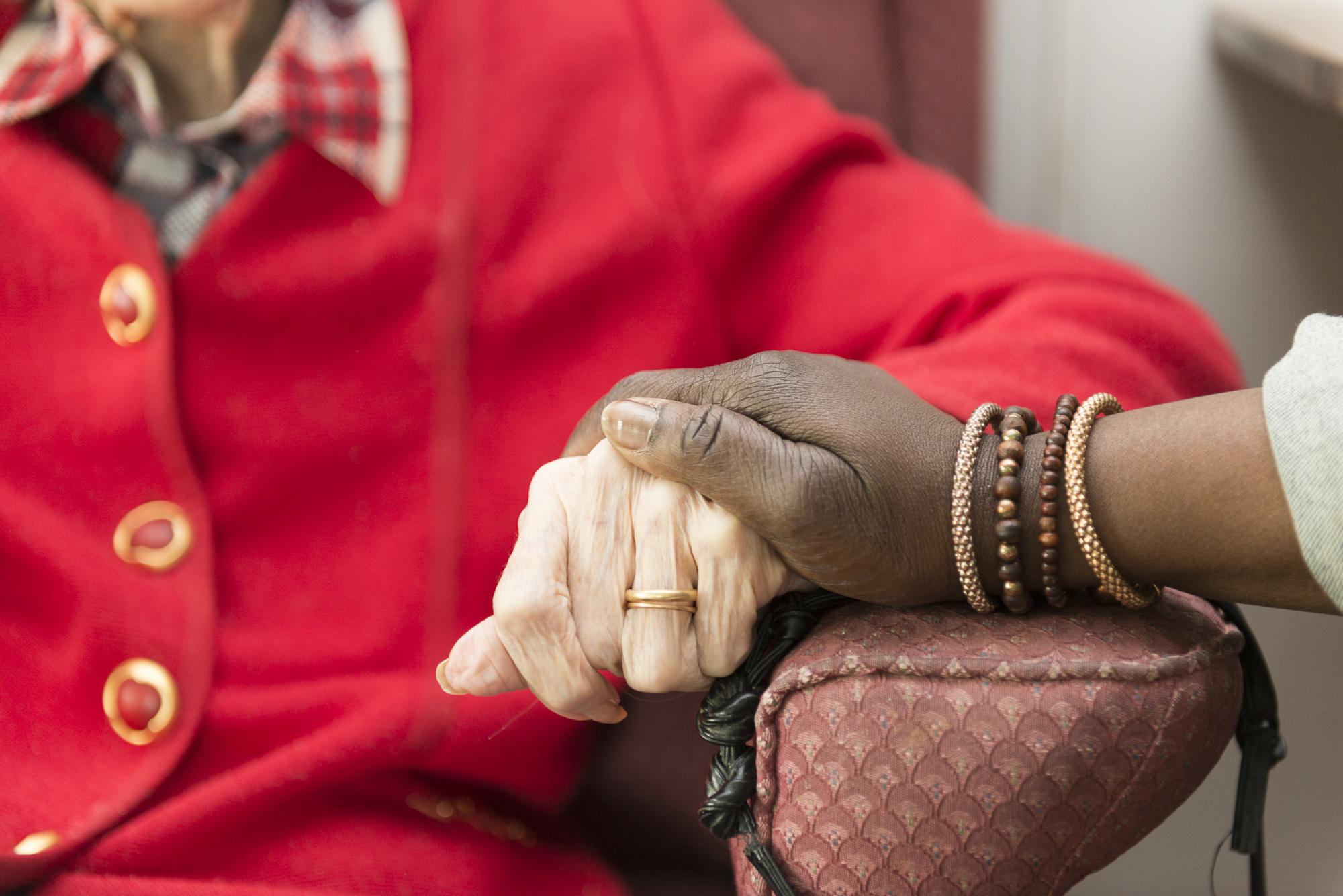 Thuiszorg vacatures waaronder palliatieve zorg