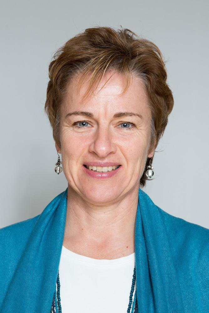 Eveline Bakker