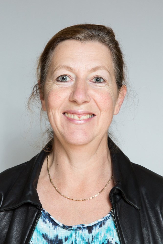 Gerda Kooijman