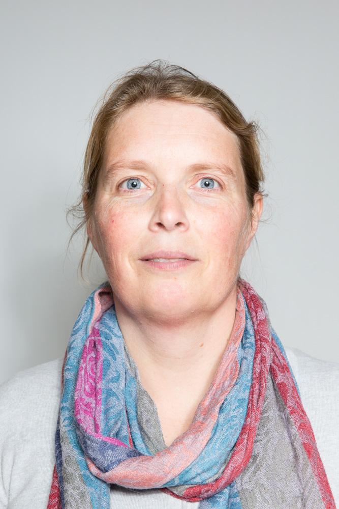Linda Torn