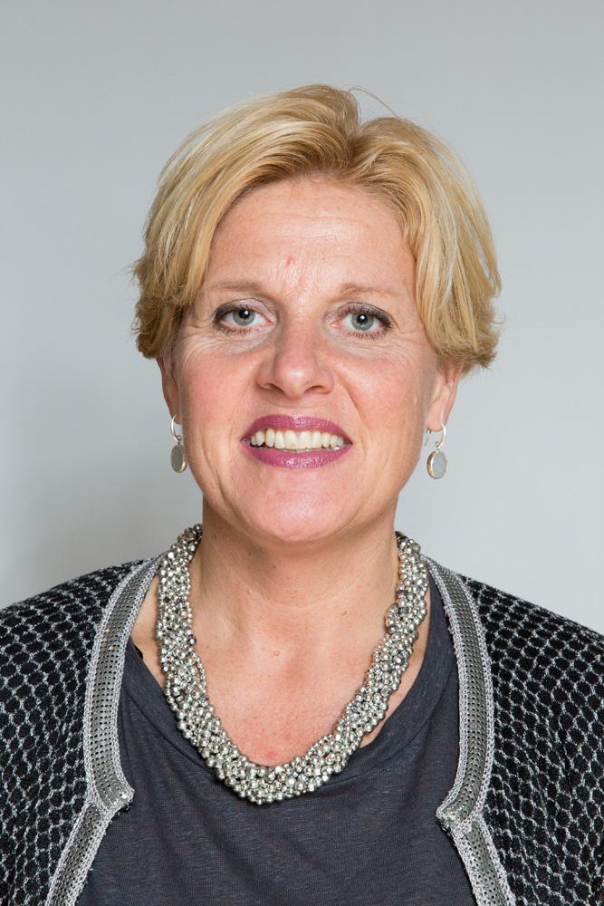 Martine Hoogendijk