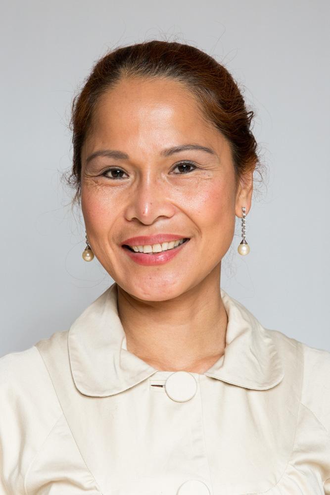 Mayet Abarquez