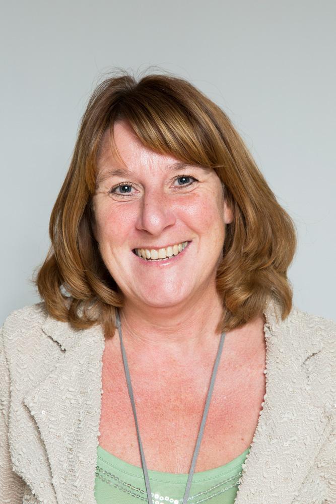 Miriam van den Berg