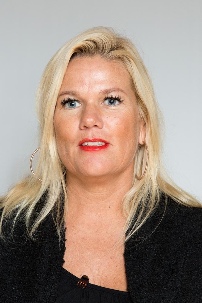 Natalie van Rijswijk