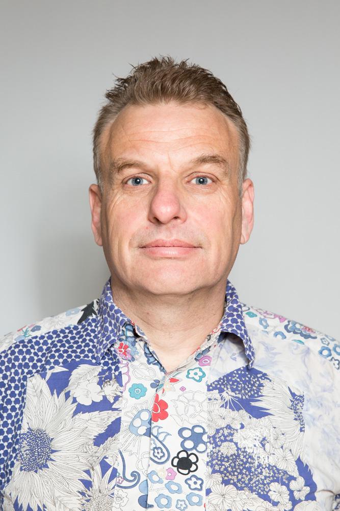 Wim van Ophem