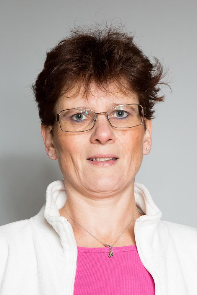 Ineke van der Zalm